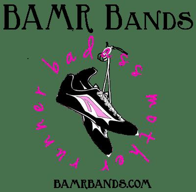 BAMR Bands Logo