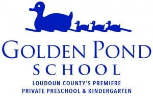 Golden Pond School Logo