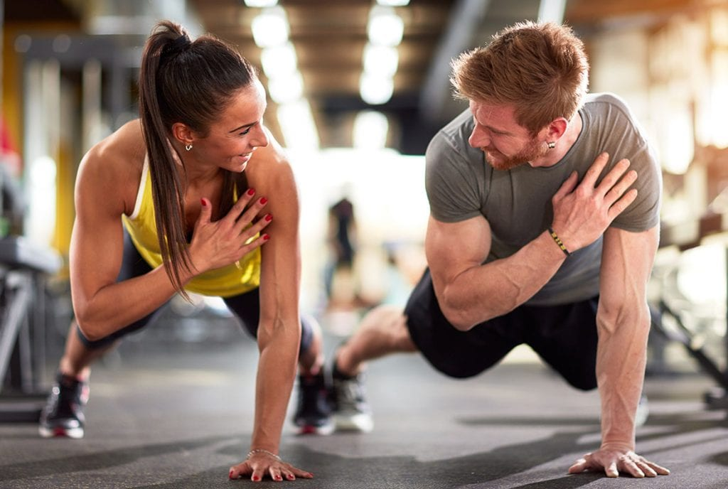Gym Membership The Fitness Equation Gyms In Ashburn Chantilly Va