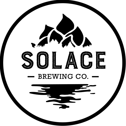 Solace Brewing Co. Logo